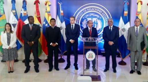 """Diálogo entre gobierno Venezuela y oposición en """"receso indefinido"""""""