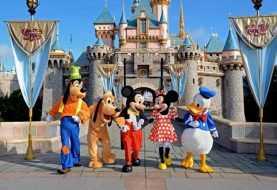 Disney aumenta precio de entradas a los parques