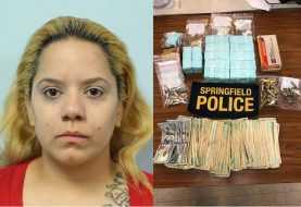 Massachusetts: Dominicana acusada traficar heroína y fentanilo