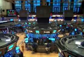 Dow Jones perdió más de 600 puntos