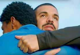 Drake regala casi un millón de dólares en video musical