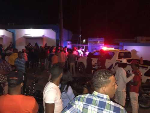 Montecristi: Matan vigilante Edenorte