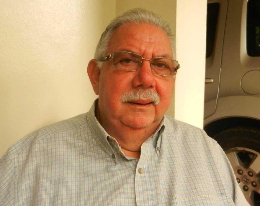 José Enrique Sued anunciará apoyo a Fernando Rosa