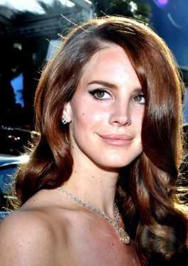 Detienen hombre intentó secuestrar a Lana Del Rey