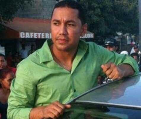 La PN dice exdirigente popular asesinado tenía amplio prontuario delictivo