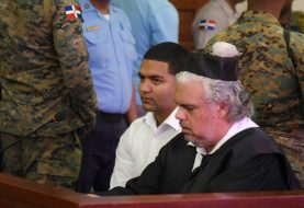 Jueza ratifica coerción contra Marlon Martínez