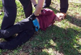 Investigan mensajes de Nikolas Cruz en redes sociales