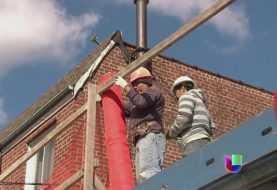 Obreros construcción Nueva York podrían perder empleos