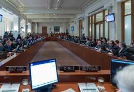 OEA aprueba resolución reconoce embajador designado por Guaidó