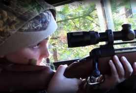En Nueva York venden rifles a menores de 16 años