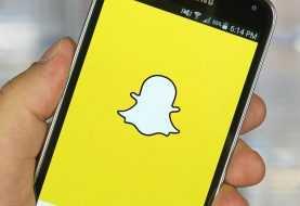 Snapchat perdió tres millones de usuarios
