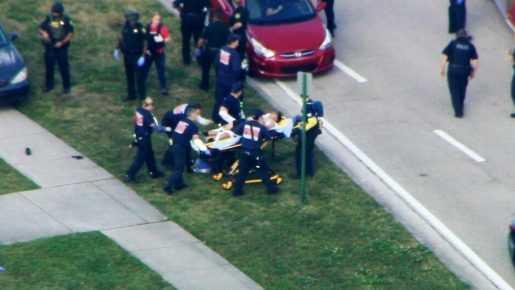 Broward: Al menos 17 muertos tras tiroteo en escuela