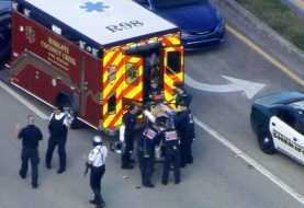 Al menos 20 heridos tiroteo escuela de Broward en Florida