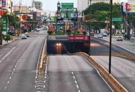 Obras Públicas cerrará 4 elevados y 2 túneles por mantenimiento