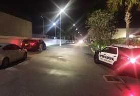 Al menos tres heridos tiroteo Publix en West Palm Beach