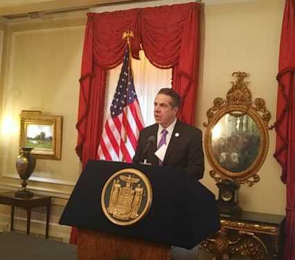 """Declararían """"emergencia"""" 180 mil viviendas públicas Nueva York"""