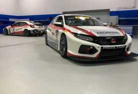 El Honda Civic Type R competirá en el Desafío Mundial Pirelli