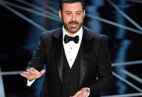 "Jimmy Kimmel: ""No podemos permitir que esto pase aquí. Tenemos que ser un ejemplo"""