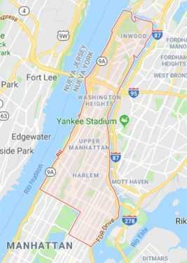 Junta Comunitaria 12 rechaza rezonificación Alto Manhattan