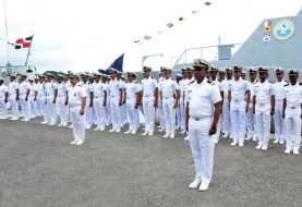 Listado de ascensos en la Armada de la República 2018