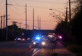 Sospechoso de las bombas de Austin se inmola