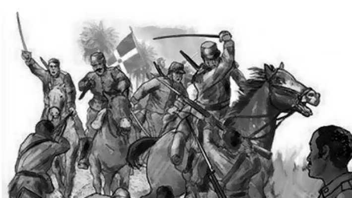 República Dominicana recuerda la batalla del 19 de Marzo