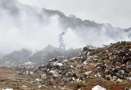 Medio Ambiente asume vertedero Guazumal
