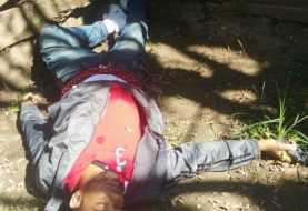 La PN mata a Come Chivo en Villa González