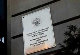 EEUU expulsa 60 diplomáticos rusos y cierra consulado en Seattle