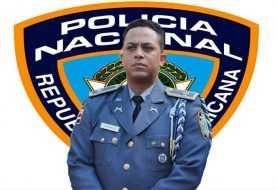 Coronel PN herido de botellazo y dos civiles por balazos