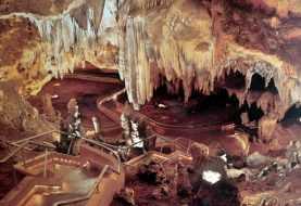 ADOCCO se opone a traspaso Cueva de las Maravillas
