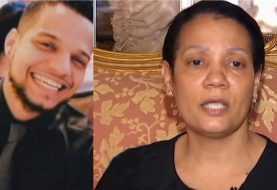 Policías de Pensilvania matan dominicano apuñaló mujer