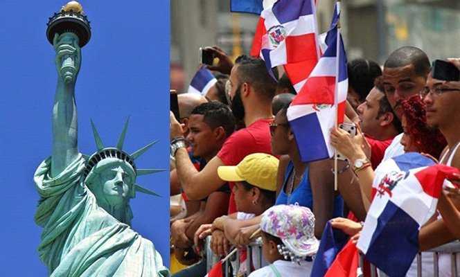Población dominicana crece en Nueva York