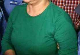 Por corrupcion detienen exprimera dama Honduras