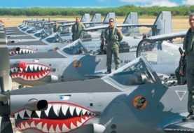 Listado de los ascensos en la Fuerza Aérea de la República 2018