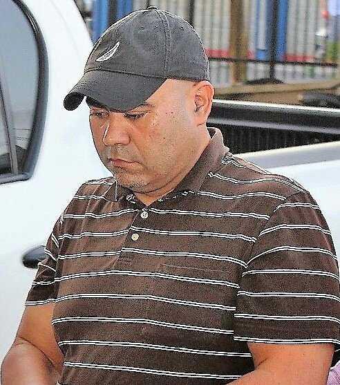 Hermano de Marlín Martínez enviado a prisión por juez SFM