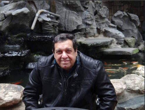 Juan Carlos Pichardo fallece en Taiwan