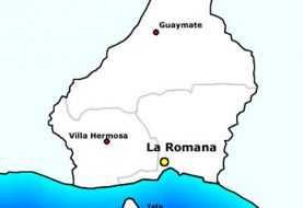 Aseguran delincuencia se come a  La Romana