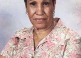 Pesar en comunidad dominicana NY fallecimiento prestante dama