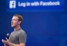 Zuckerberg: 'Nos esforzaremos' para proteger los datos del usuario