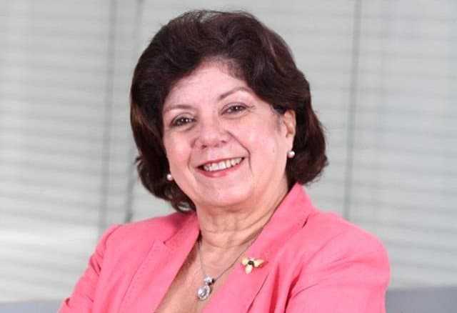Miriam Díaz Santana nueva coordinadora de Participación Ciudadana