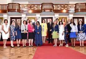 Gobierno entrega Medalla al Mérito a 13 mujeres dominicanas
