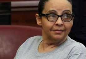 Niñera santiaguera se ríe cuando detective describió escena del crimen