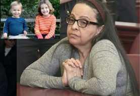 Cadena perpetua para niñera santiaguera mató dos niños