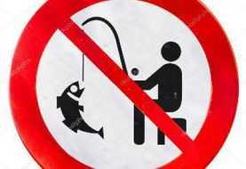 Prohiben la pesca en el río Haina