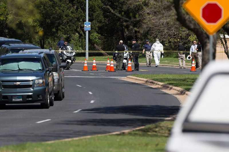 Al menos tres heridos en tiroteo en escuela Maryland