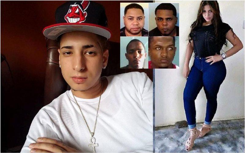 Dictan coerción imputados y muerte Jefrey Tavarez