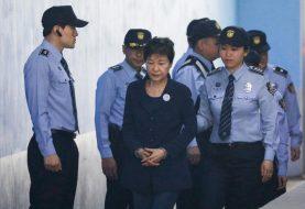 Park Geun-Hye condenada a 24 años de cárcel por corrupta