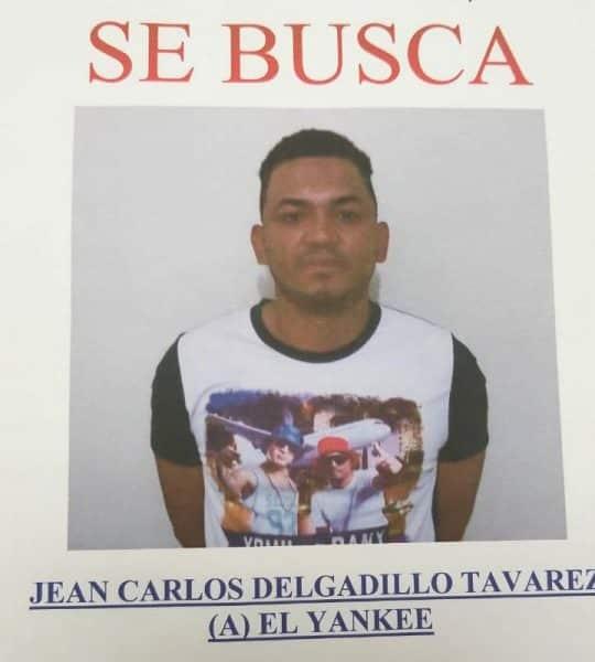 Policía identifica a implicado asalto Asociación Cibao Tamboril