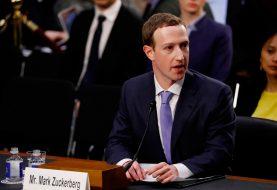"""Zuckerberg: """"Inevitable"""" la regulación de Internet"""